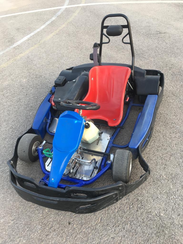 Kart-super-infantil-cartagena-karting-club