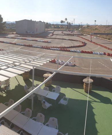 circuito-cartagena-karting-club